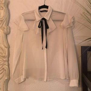 BRAND NEW beautiful blouse